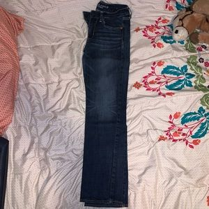 American Eagle Outfitters Jeans - Size 6 American Eagle jeans